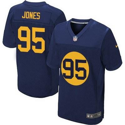 Wholesale nfl Green Bay Packers Datone Jones Jerseys