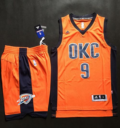 70695e2fa ... Thunder 9 Serge Ibaka Orange Alternate A Set Stitched NBA Jersey  Toronto Raptors 7 Kyle Lowry Revolution 30 Swingman Special Canadian Forces  ...