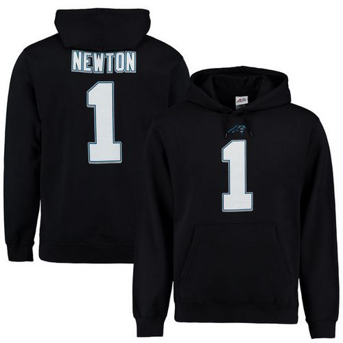 NFL Carolina Panthers Men\u0026#39;s Pro Line Black Gold Collection ...