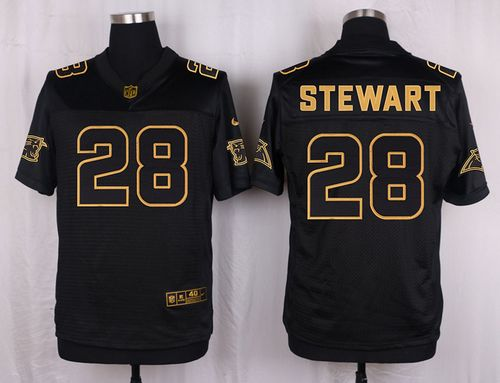 nfl LIMITED Carolina Panthers Jonathan Stewart Jerseys