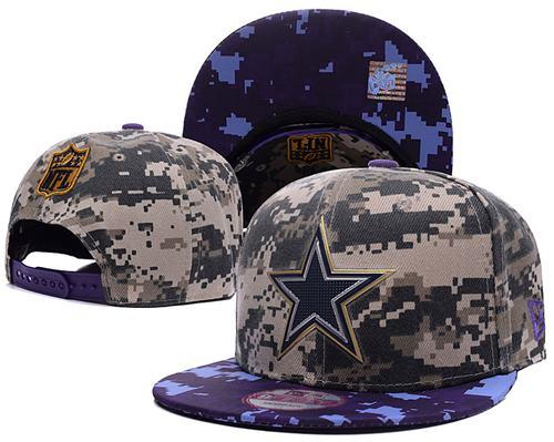 9164db0caaa NFL Dallas Cowboys Stitched Snapback Hats 066