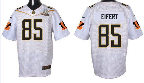 tyler eifert stitched jersey