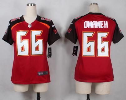 Jerseys NFL Online - Women's Tampa Bay Buccaneers #87 Austin Seferian-Jenkins Red Team ...