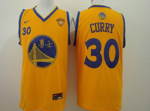eba4f0385 ... discount code for revolution 30 swingman 2014 new black jersey mens golden  state warriors 30 stephen
