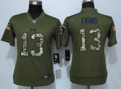 Tampa Bay Buccaneers Mike Evans YOUTH Jerseys
