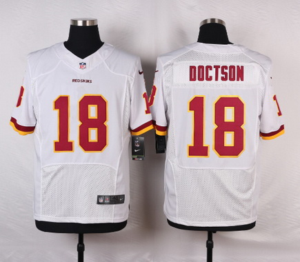 Nike Toddler Washington Redskins Customized Team Color Game Jersey