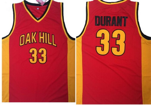 detailed look 705ae 09bad ncaa basketball jerseys oak hill academy high school 22 ...