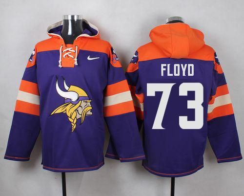 nfl Minnesota Vikings Sharrif Floyd YOUTH Jerseys