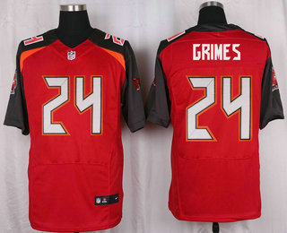 Wholesale NFL Jerseys cheap - Men's Tampa Bay Buccaneers #69 Demar Dotson Red Team Color NFL ...