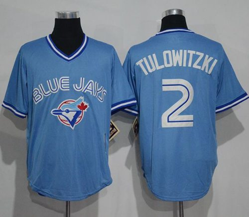 blue jays 2 troy tulowitzki light blue cooperstown throwback stitched mlb jersey toronto blue jays 10 edwin encarnacion