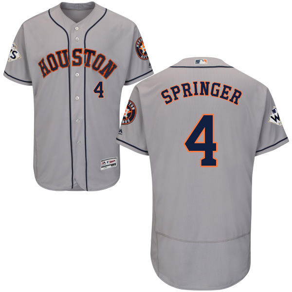 official photos aeb47 7cd42 4 george springer jersey for sale