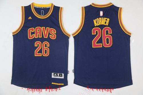... 2 Kyrie Irving adidas Gold Swingman Alternate Youth Mens Cleveland  Cavaliers 26 Kyle Korver Navy Blue adidas Revolution 30 Swingman Stitched NBA  Jersey ... 3ce8be522