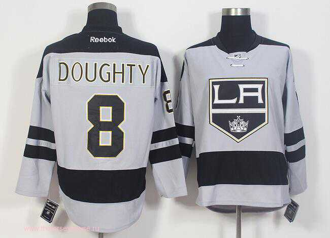 huge selection of b48e0 c3845 drew doughty 50th anniversary jersey