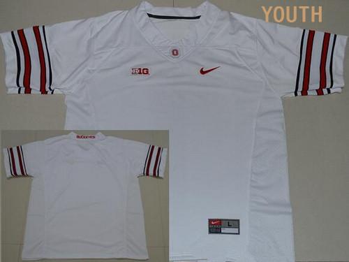 ... greece 27 jersey youth ohio state buckeyes custom college football nike  limited jersey 2016 white 7061c e2eab5e2b