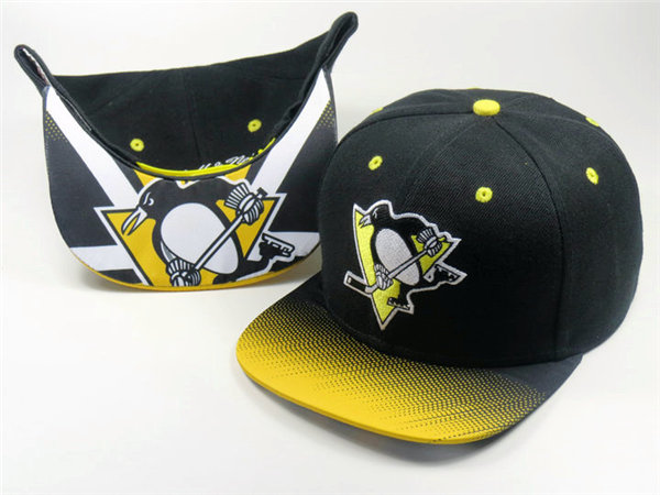 Pittsburgh Penguins 4