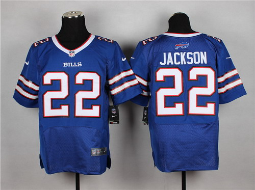 cf3b5b68e Nike Buffalo Bills  14 Sammy Watkins Gray Shadow Elite Jersey on ...