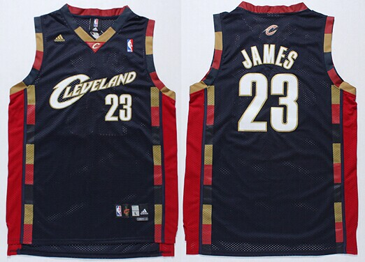 pretty nice 6f6d1 d45ae nba jerseys cleveland cavaliers 23 lebron james gold ...
