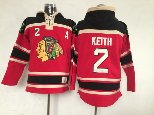 promo code defe7 380f4 chicago blackhawks 2 duncan keith old time hockey black ice ...