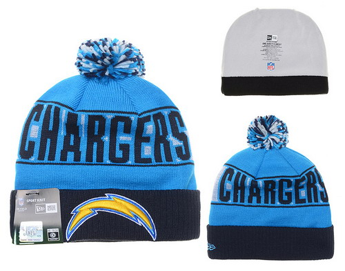 San Diego Chargers Beanies YD009