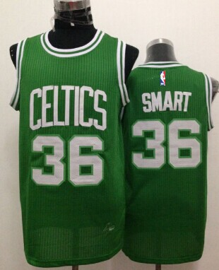 low priced ee58d 378bd 36 marcus smart jersey sale