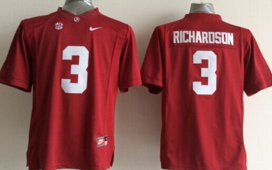 4 t.j yeldon red limited stitched ncaa jersey alabama crimson tide 3 trent richardson 2014 red limited kids jersey