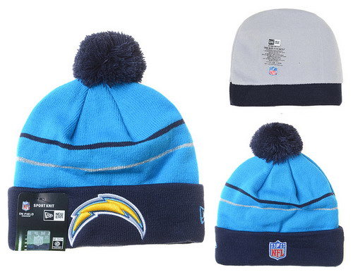 San Diego Chargers Beanies YD010