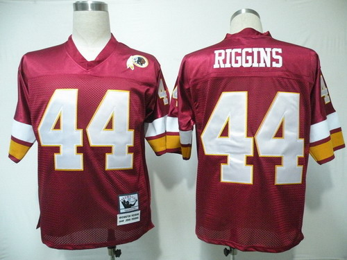 outlet store 1421a 6e216 Washington Redskins #70 Sam Huff Red Throwback Jersey on ...