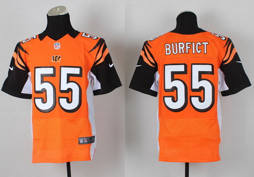 vontaze burfict nike elite jersey