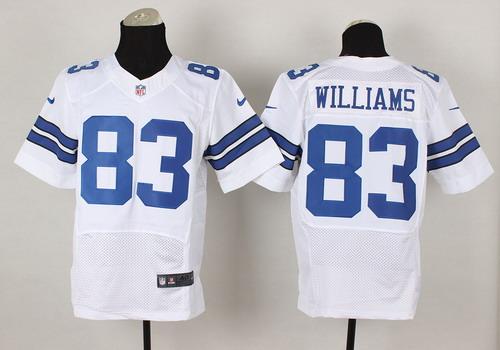 e7f2fb5fbc2 Nike Dallas Cowboys #82 Jason Witten Lights Out Black Ornamented ...