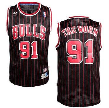 new style 05feb 6e3c6 inexpensive chicago bulls 23 michael jordan all black with ...