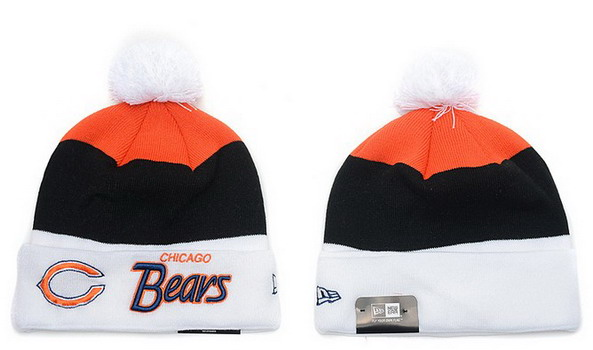 Chicago Bears Beanies YD005