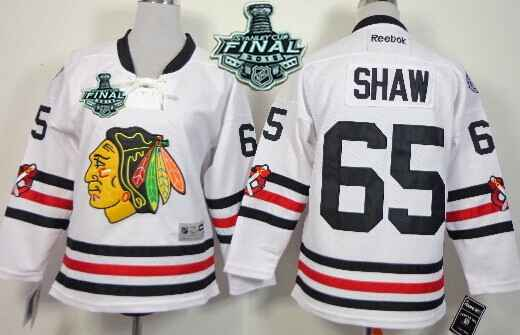 cheap for discount 8fe0b ede78 chicago blackhawks 65 andrew shaw charcoal gray jersey