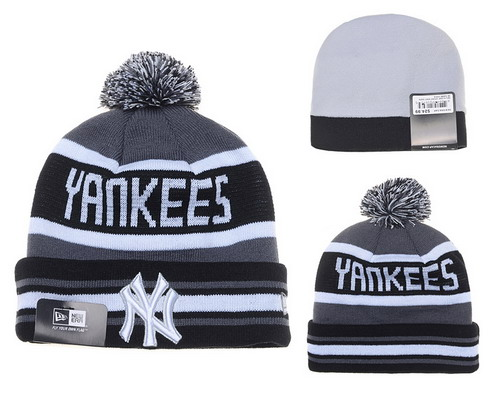 New York Yankees Beanies YD005