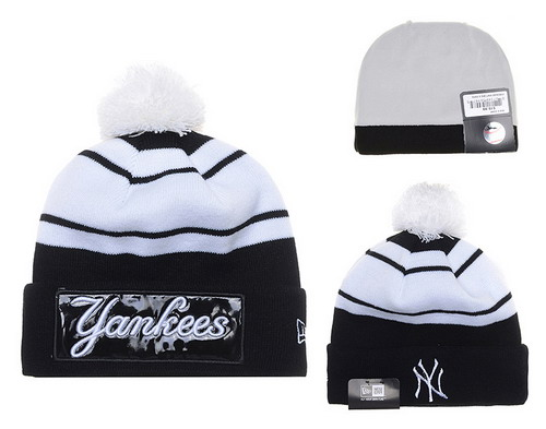 New York Yankees Beanies YD006