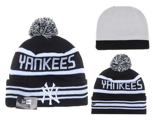 New York Yankees Beanies YD008