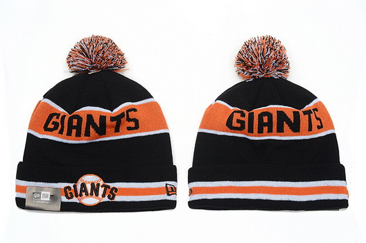 San Francisco Giants Beanies YD003