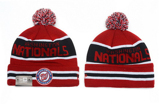 Washington Nationals Beanies YD001