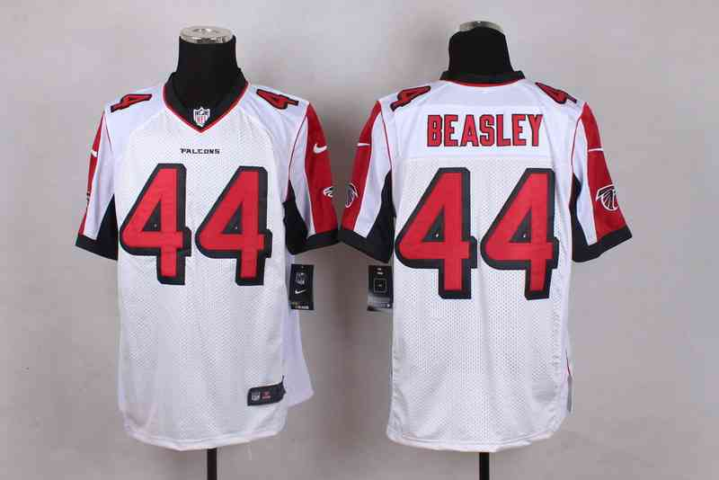 Men's Atlanta Falcons #2 Matt Ryan Nike Red Elite Jersey on sale ...