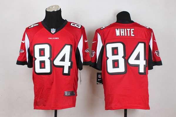 Atlanta Falcons Vic Beasley ELITE Jerseys