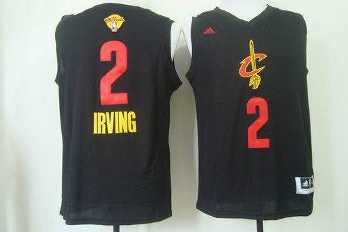 new products 62bb5 e1188 usa kyrie irving black pride swingman jersey 3c5b7 6fe04