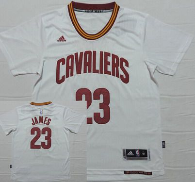 check out a4530 46808 cleveland cavaliers the fighting irish 23 lebron james ...