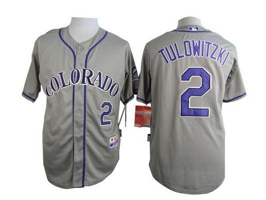 check out a8775 4fd27 mlb jerseys colorado rockies 2 troy tulowitzki purple cool ...