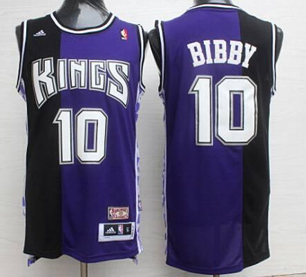 c16212572894 ... Authentic Black Throwback NBA Jersey Mens Sacramento Kings 10 Mike Bibby  PurpleBlack Hardwood Classics Soul Swingman Throwback Jersey ...