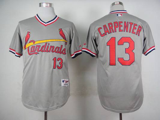 the latest c18e3 41f73 promo code for st louis cardinals pullover jersey 81148 d3b6f