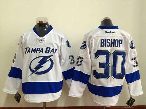 f7316f4fd Premier Royal Blue Home NHL Jersey - Mens SizePrice 30.00. ID 114603 Tampa  Bay Lightning Reebok Premier ...