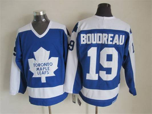 8469aff16 ... 13 Mats Sundin Blue 75TH Throwback CCM Jerseys Mens Toronto Maple Leafs  19 Bruce Boudreau 1982-83 Blue CCM Vintage Throwback Jersey ...