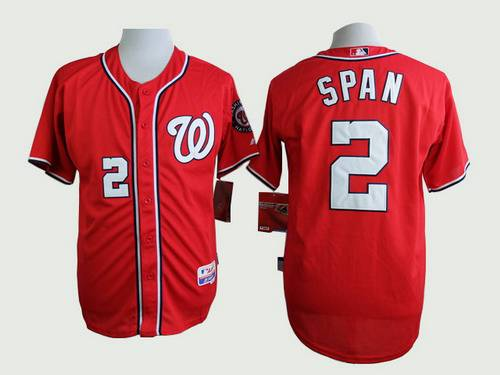 timeless design 9024a 1c2c8 washington nationals blank red 10th jersey