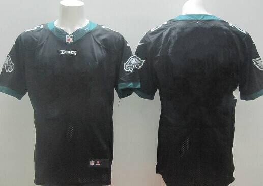80f94c9a008 ... nfl vapor untouchable limited jersey; mens philadelphia eagles nike  black customized 2014 elite jersey