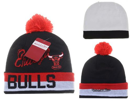 Chicago Bulls Beanies YD014