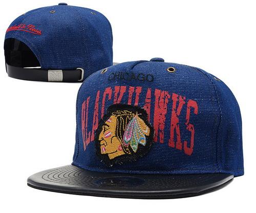 Chicago Blackhawks Snapbacks YD005